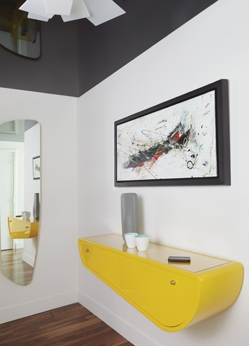 Design de mobilier exclusif