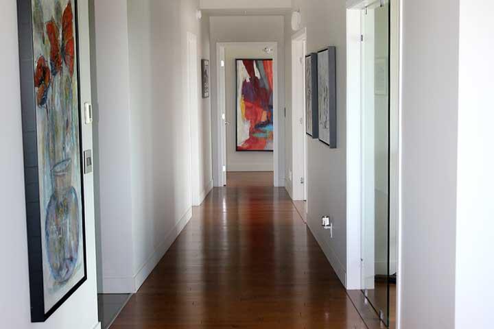 corridor penthouse
